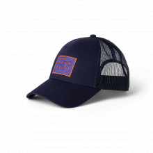 Cotopaxi Stripe Trucker Hat by Cotopaxi