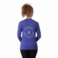 Women's Go Team Long-Sleeve T-Shirt