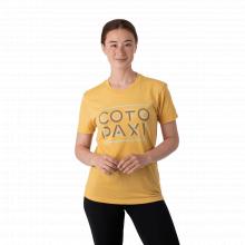 Women's Cotopaxi Stripe T-Shirt by Cotopaxi