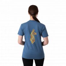 Women's Llama Lover T-Shirt by Cotopaxi