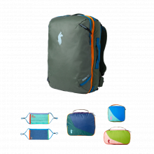 Allpa 35L Travel Pack by Cotopaxi in Lakewood CO