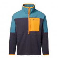 Men's Abrazo Half-Zip Fleece Jacket by Cotopaxi in Sioux Falls SD