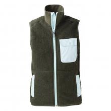 Men's Cubre Fleece Vest