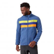Men's Teca Fleece Jacket by Cotopaxi