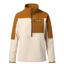 Women's Abrazo Half-Zip Fleece Jacket