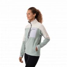 Women's Abrazo Half-Zip Fleece Jacket by Cotopaxi in Denver CO
