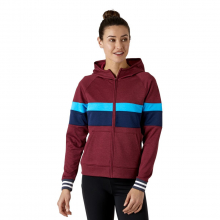 Women's Bandera Hooded Full-Zip by Cotopaxi in Arcata CA