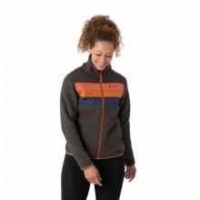 Women's Teca Fleece Jacket by Cotopaxi in Sioux Falls SD