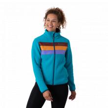 Women's Teca Fleece Jacket by Cotopaxi in Boulder CO
