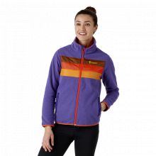 Women's Teca Fleece Jacket