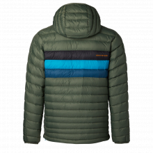 Men's Fuego Down Hooded Jacket by Cotopaxi
