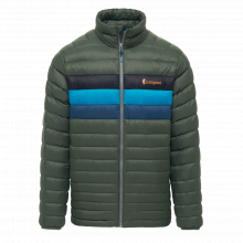 Men's Fuego Down Jacket by Cotopaxi in Dillon CO
