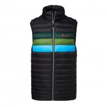 Men's Fuego Down Vest