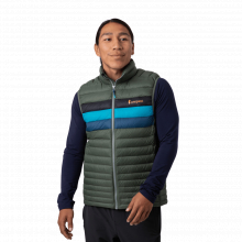 Men's Fuego Down Vest by Cotopaxi in Sioux Falls SD