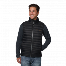 Men's Fuego Down Vest by Cotopaxi in Lakewood CO
