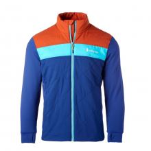 Men's Monte Hybrid Jacket by Cotopaxi