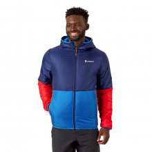 Men's Teca Calido Hooded Jacket by Cotopaxi in Greenwood Village CO