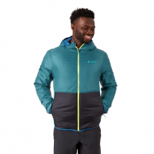 Men's Teca Calido Hooded Jacket by Cotopaxi in Denver CO