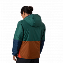 Men's Teca Calido Hooded Jacket by Cotopaxi in Lakewood CO