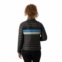 Women's Fuego Down Jacket by Cotopaxi