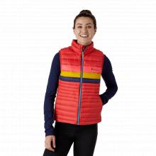 Women's Fuego Down Vest