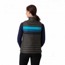 Women's Fuego Down Vest by Cotopaxi in Lakewood CO