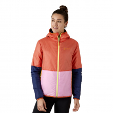 Women's Teca Calido Hooded Jacket by Cotopaxi in Denver CO