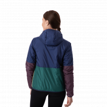 Women's Teca Calido Hooded Jacket by Cotopaxi in Dillon CO