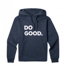 Women's Do Good Hoodie