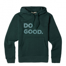 Women's Do Good Hoodie by Cotopaxi in Sioux Falls SD