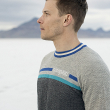 Libre LT Sweater by Cotopaxi in Chelan WA