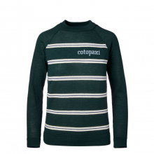 Libre Mid Sweater