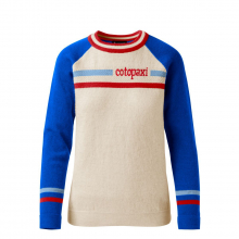 Libre Sweater by Cotopaxi in Chelan WA