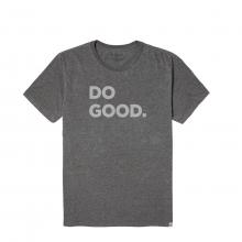 Men's Do Good T-Shirt by Cotopaxi