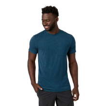 Men's Paseo Travel Pocket T-Shirt by Cotopaxi in Squamish BC