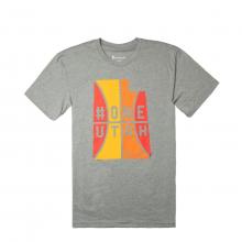 Men's State City OneUtah Jazz T-Shirt