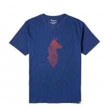 Men's Topo Llama T-Shirt