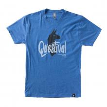 Questival Llama T-Shirt by Cotopaxi