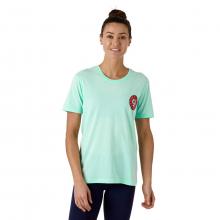 Women's Circle Mountain T-Shirt