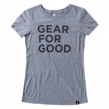Women's Gear For Good T-Shirt by Cotopaxi