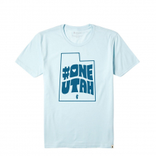 Women's OneUtah T-Shirt by Cotopaxi