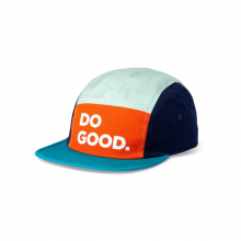 Do Good 5-Panel Hat by Cotopaxi in Sioux Falls SD