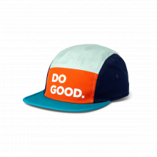 Do Good 5-Panel Hat by Cotopaxi