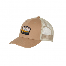 Llamascape Trucker Hat by Cotopaxi