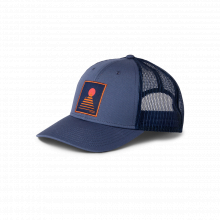 Square Mountain Trucker Hat by Cotopaxi in Chelan WA