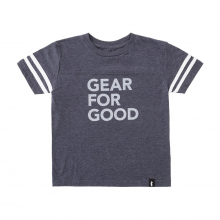 Gear For Good Stripes T-Shirt