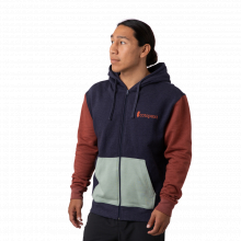 Men's Cotopaxi Full-Zip Hoodie by Cotopaxi in Sioux Falls SD