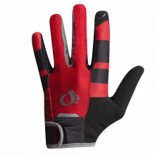 P.R.O. Gel Vent Full Finger Glove by PEARL iZUMi in Concord CA