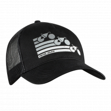Recycled Trucker Hat by PEARL iZUMi