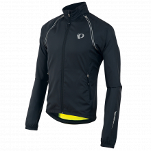Men's ELITE Barrier Convertible Jacket by PEARL iZUMi in Corte Madera Ca